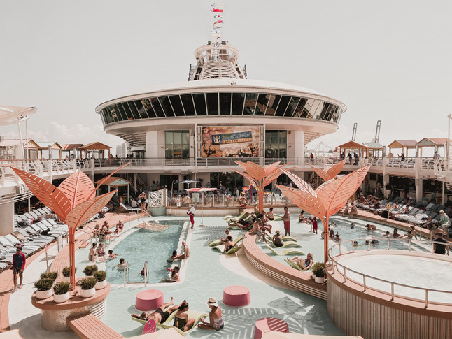7 Items You'll Want to Bring With You on Your Cruise