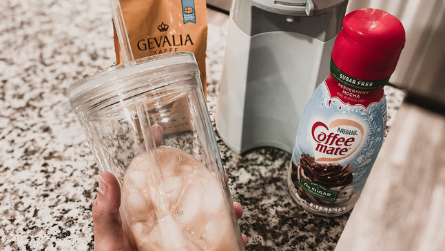 Review of the Mr. Coffee Iced Coffee Maker