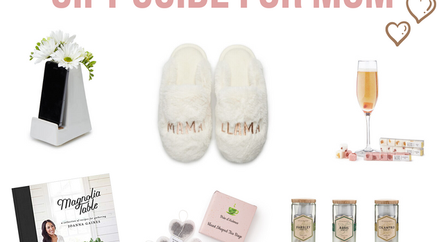 Mother's Day Gift Guide for 2020
