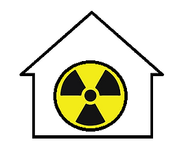 A test for the levels of Radon found in the lowest livablearea of the home. Radon is a radioactive gas that occurs from the natural decay of uranium in the soil. According to the EPA, Radon is known to cause cancer, and it recommends fixing the home if the Radon level is 4 picocuries per liter or more. A Radon test includesplacement of charcoal canisters in the home, collecting them between 2 and 5 days later, and coordinating the testing with the test la