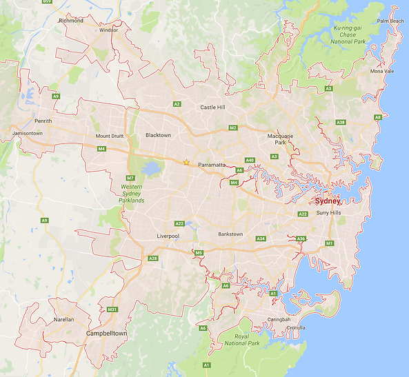 based in NSW