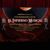 EL INFIERNO MUSICAL