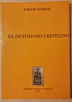 Optimismo cristiano 2012