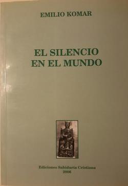 Silencio en el mundo, 2006