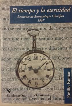 Tiempo y Eternidad, 2003