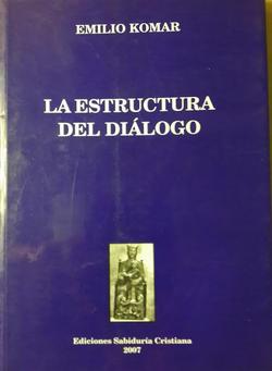 La estructura del diálogo 2007