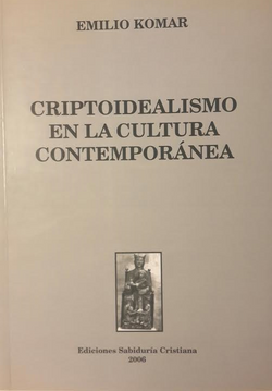 Criptoidealismo, 2006