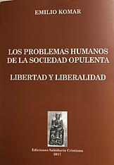 Los problemas humanos de la Sociedad Opu