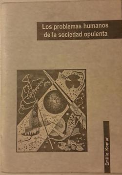 La sociedad opulenta, 2001