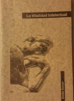 La vitalidad intelectual, 2000