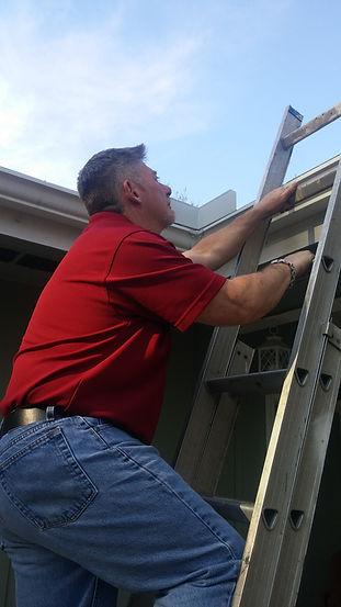 Dave Lichten, DBL Home Insoections, Northwestern Arkansas, Bella Vista, Rogers, Springdale, Bentonville, home inspectors bella vista ar