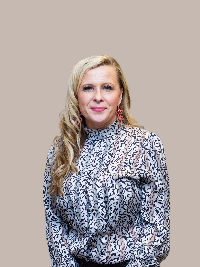 Leslie McGarry