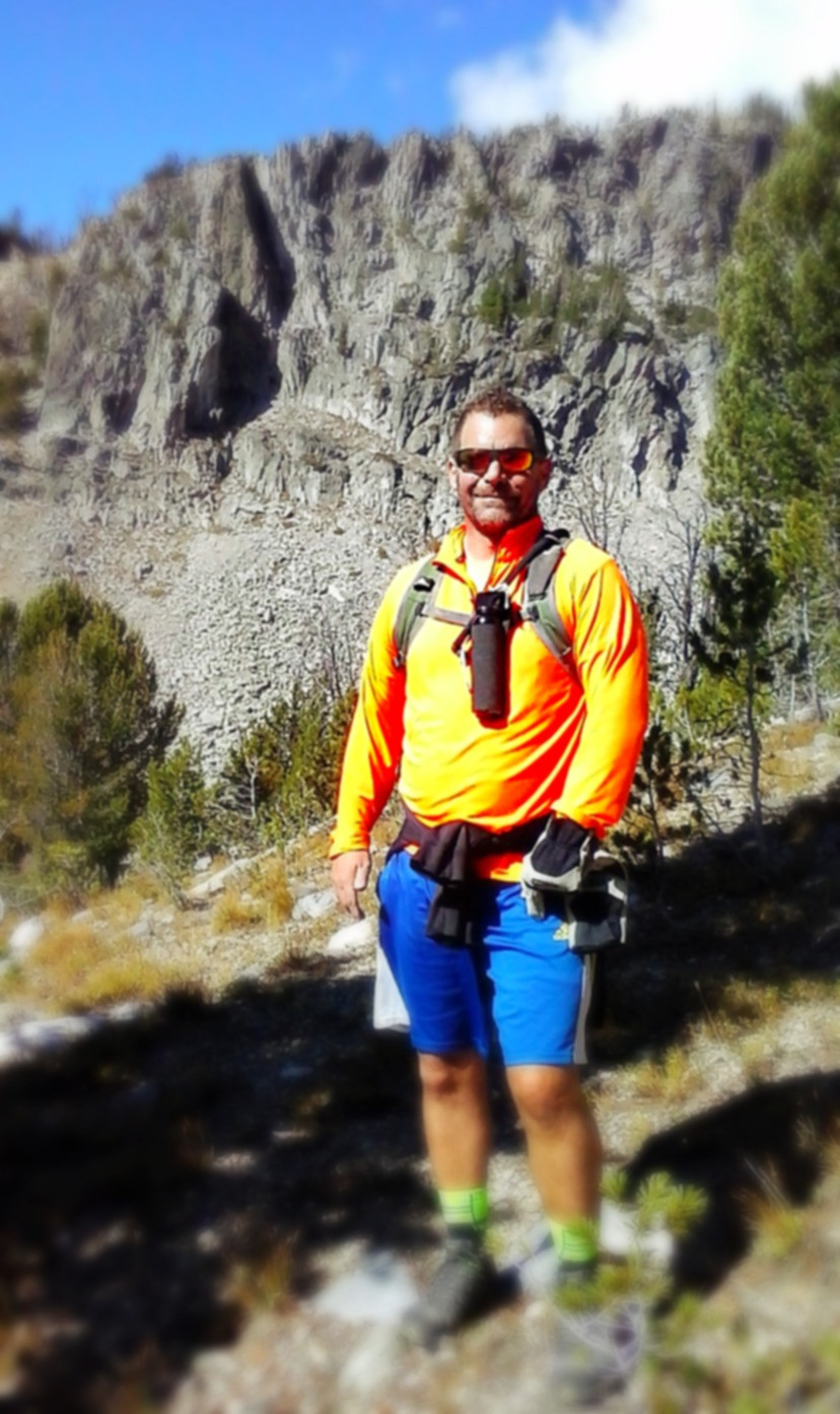 Peter Bouloukos Food & Beverage Consultant, Restaurant Expert, Bozeman, Montana