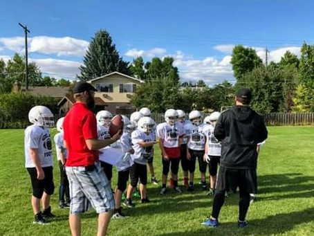 A Positive Perspective:  Youth Sports