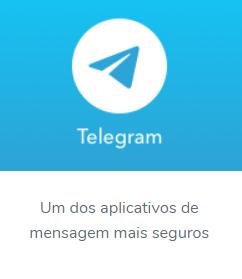 Integração - Telegram