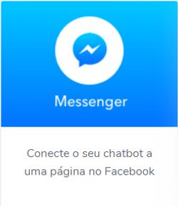 integração messenger