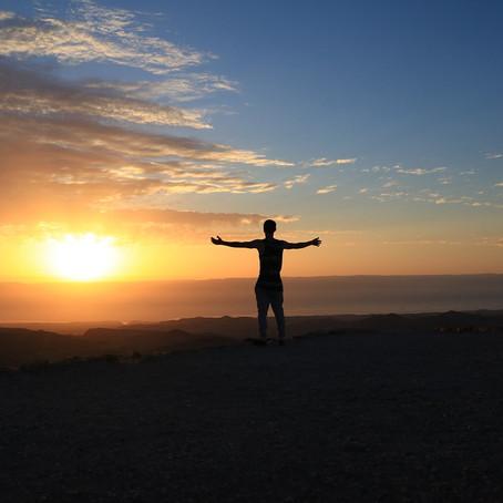 Olumlu Bakış Açısı Kendimizi kandırmak mı  ?