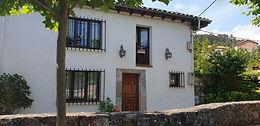 Chalet San Antolin