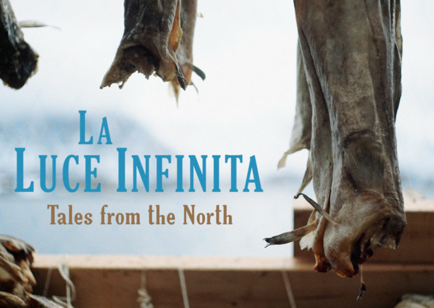 La Luce Infinita Tales from the North In