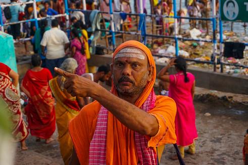 a devotee at the cauvery mahapushkar.jpg