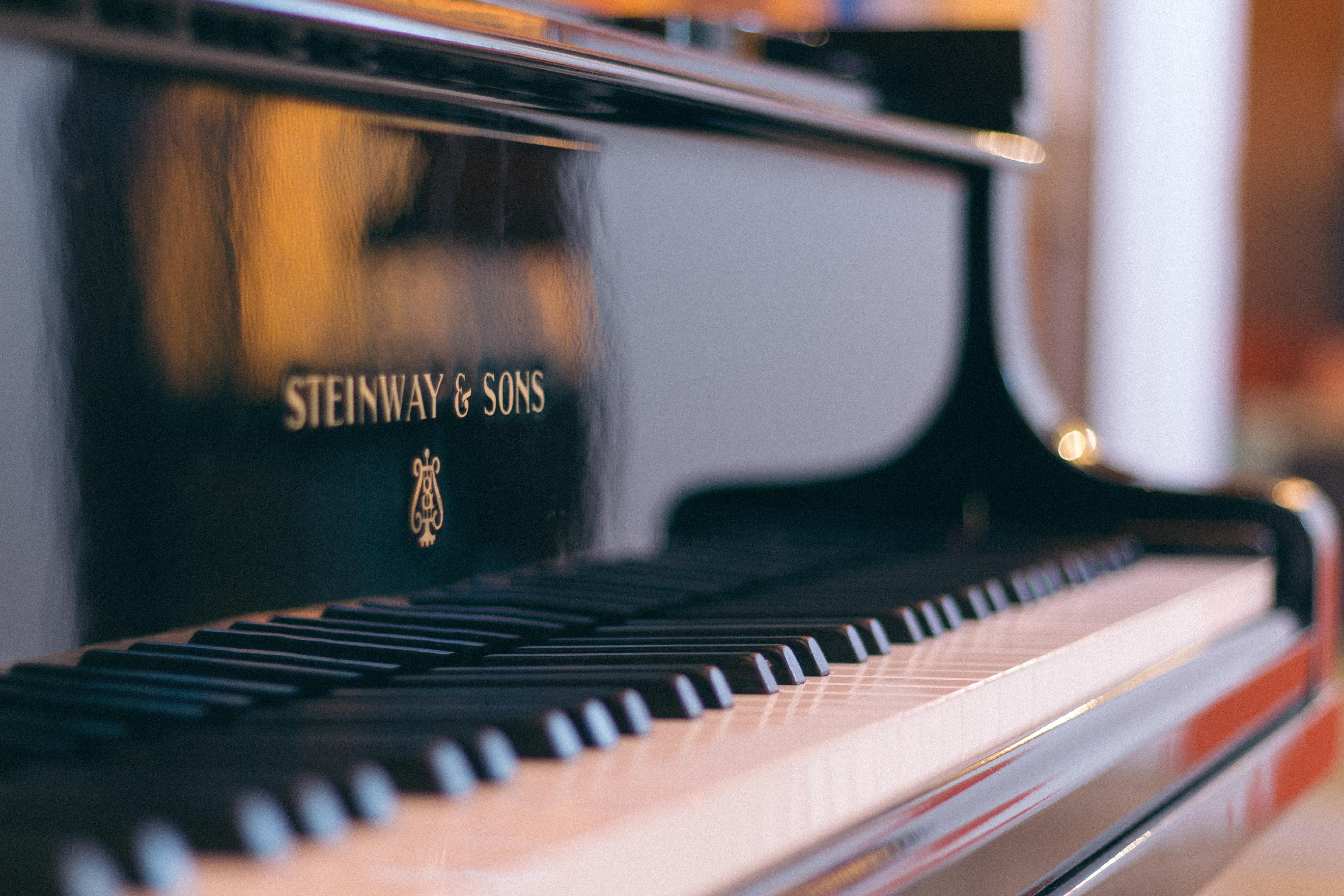 Steinway (3 av 4)
