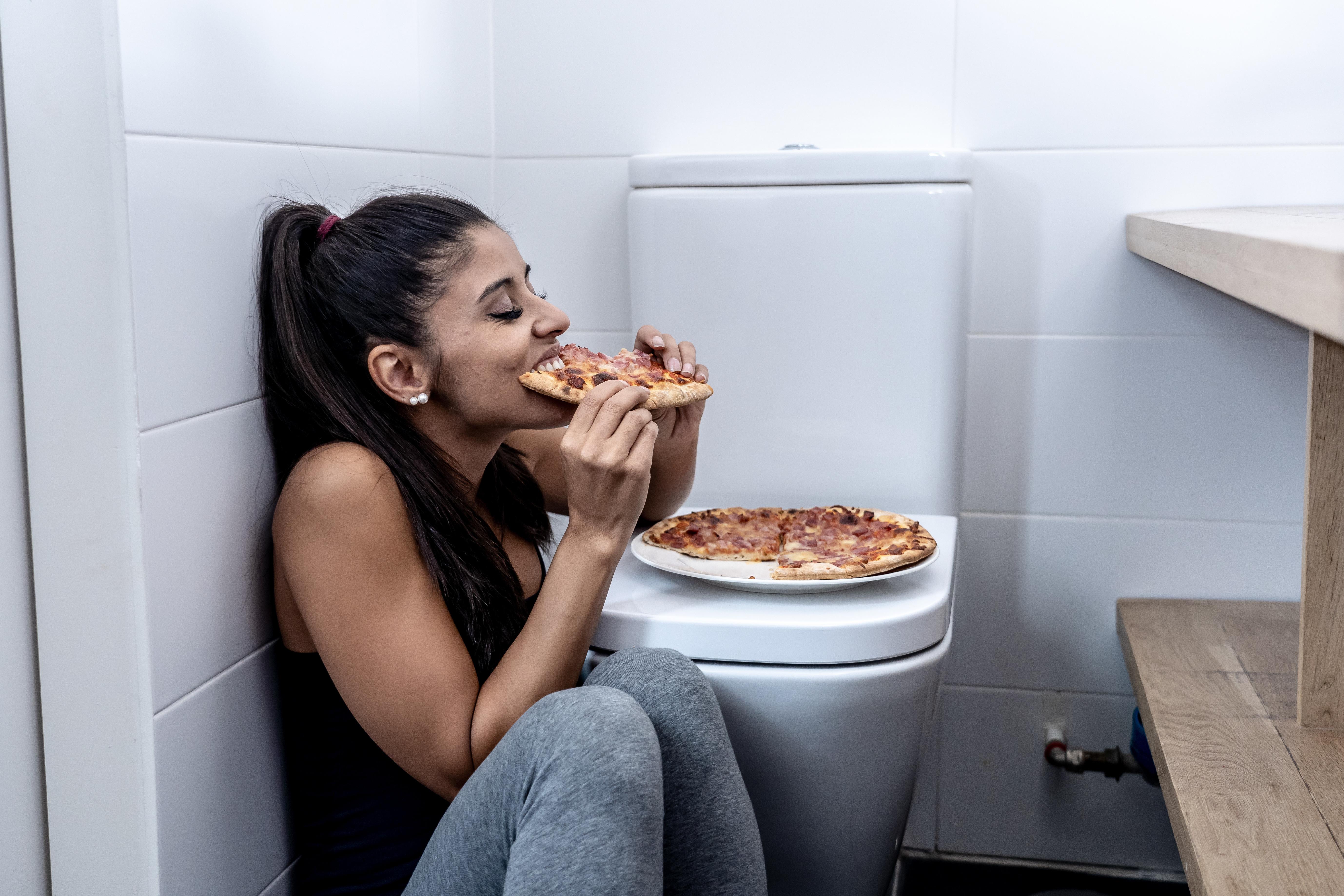 Bulimie, Magersucht, Erstsitzung