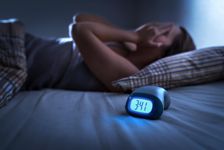 Schlafstörungen, Erstsitzung