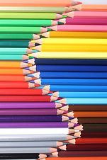 Colour Pencil Tips - by YEYEQINQIN from