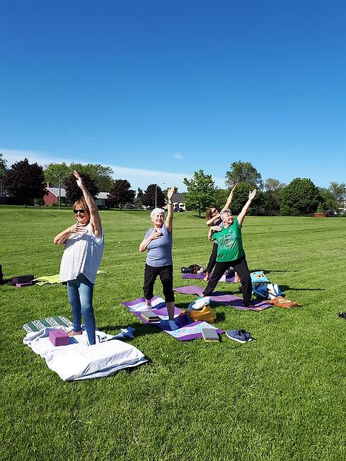 Yoga on the grass .jpg