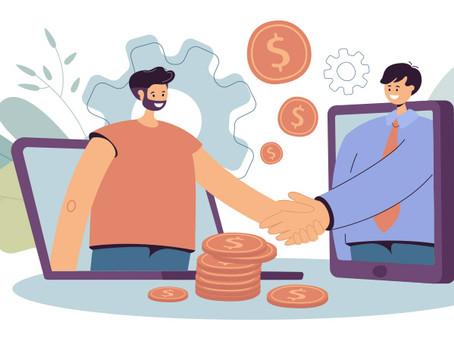Empreendedor: As 3 parcerias certas podem ajudar a alavancar seu negócio