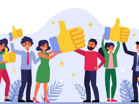 8 passos para ganhar a confiança do seu cliente e aumentar sua credibilidade no mercado