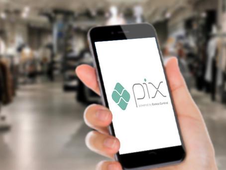 Pix: Banco Central promete saque no comércio e compras offline para 2021