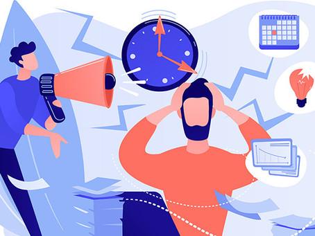 Como detectar e minimizar os casos de depressão no ambiente de trabalho?