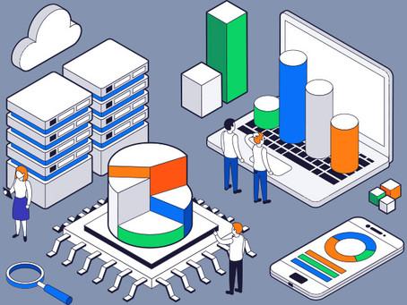 Vantagens de um software de gestão em nuvem