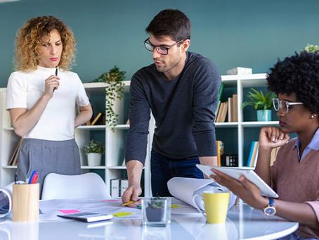 Como fazer um plano de vendas externas em 9 passos