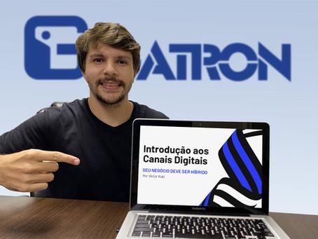 Gigatron Tecnologia acelera transformação digital de pequenos empreendedores