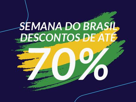 Black Friday do Brasil: franquias dão vouchers e descontos de até 70%