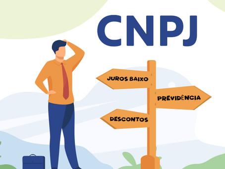 A importância de abrir seu CNPJ