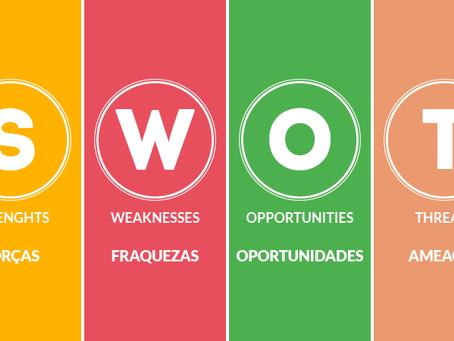 Análise SWOT: Qual sua importância para seu negócio?