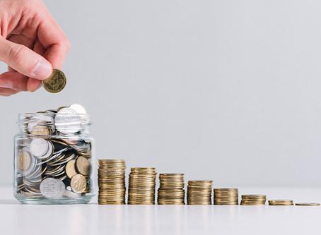 Seu cérebro te engana na hora de juntar dinheiro?