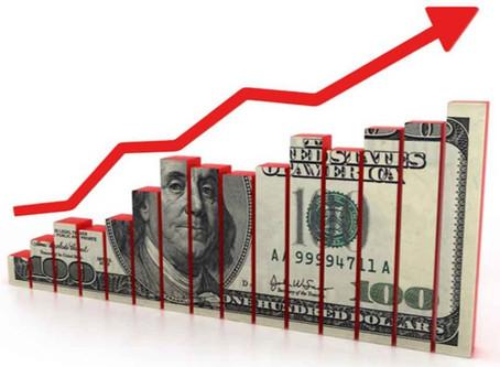 Aumento do dólar: como ele impacta os empreendedores e de que forma aproveitá-lo para vender