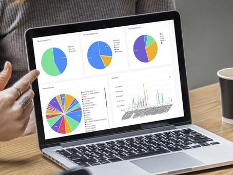 O que é um ERP financeiro?