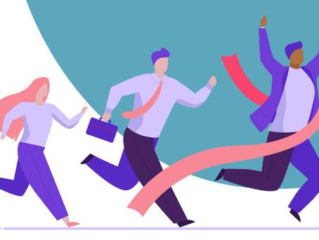 O que é vantagem competitiva? Como entender a concorrência e sair na frente.