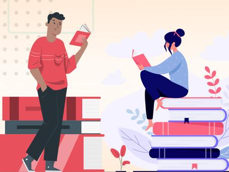 Como criar o hábito da leitura