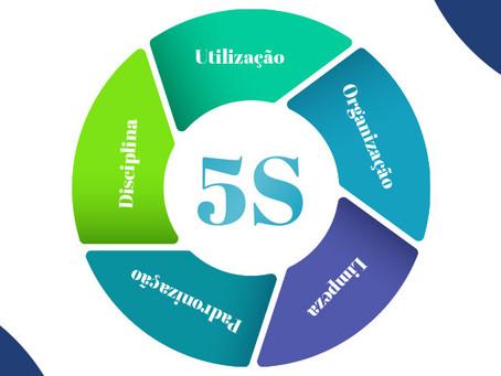 Como utilizar o Programa 5s na sua Empresa?