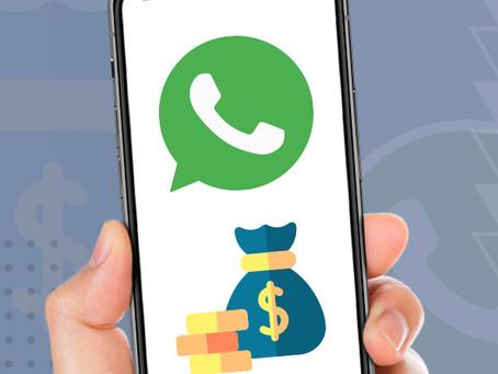 5 melhores práticas para gerar negócios via WhatsApp