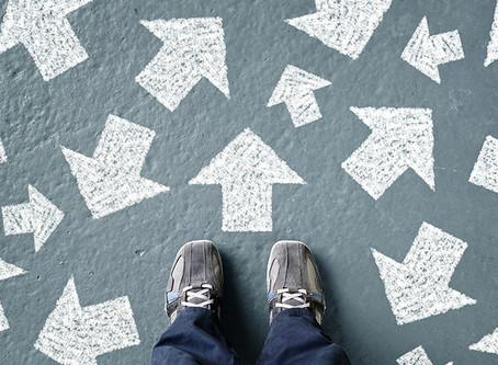 Como tomar decisões assertivas sobre a empresa?