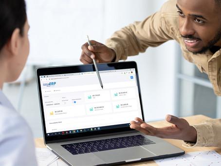 Sistema de Gestão ERP ajuda no gerenciamento de pequenas e médias empresas de forma mais assertiva