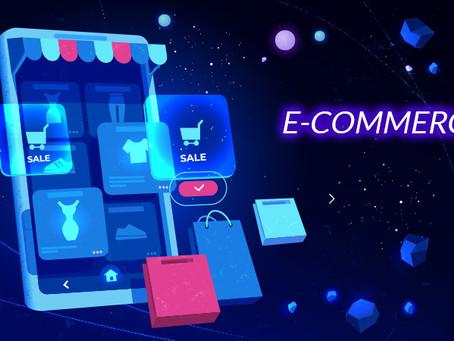 O que é um e-commerce e para que ele serve