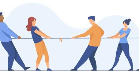 Gestão de conflitos: o que é e como executá-la com sucesso?